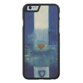 Parsifal 1995 carved® maple iPhone 6 case