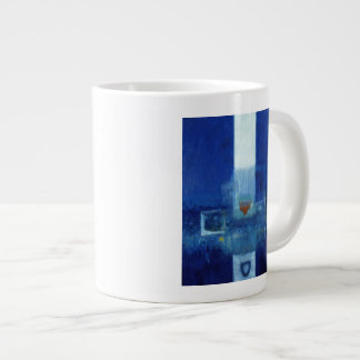 Parsifal 1995 giant coffee mug