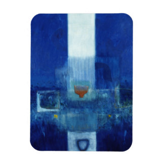 Parsifal 1995 rectangular photo magnet