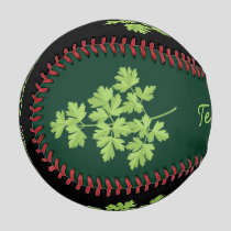 Parsley Baseball
