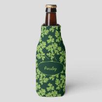 Parsley Bottle Cooler
