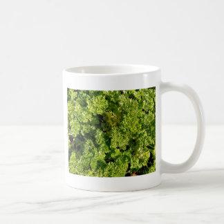 Parsley Coffee Mug