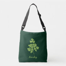 Parsley Crossbody Bag