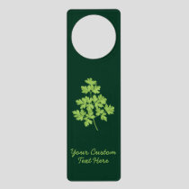 Parsley Door Hanger