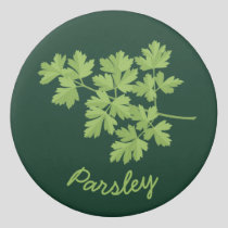 Parsley Eraser
