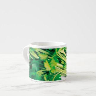 Parsley Espresso Cup