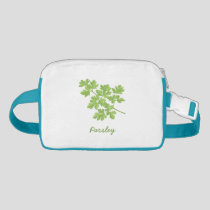 Parsley Fanny Pack
