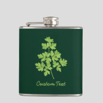 Parsley Flask