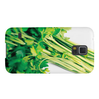 Parsley Galaxy S5 Cover