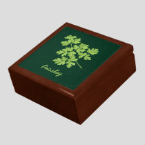 Parsley Gift Box