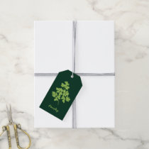 Parsley Gift Tags