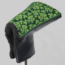 Parsley Golf Head Cover