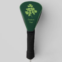 Parsley Golf Head Cover
