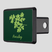 Parsley Hitch Cover