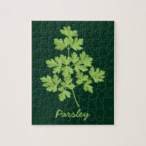 Parsley Jigsaw Puzzle