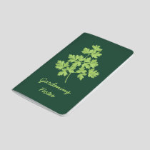 Parsley Journal