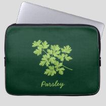 Parsley Laptop Sleeve