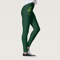 Parsley Leggings