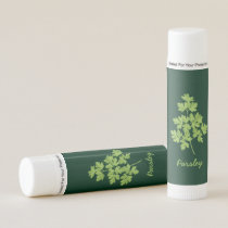 Parsley Lip Balm