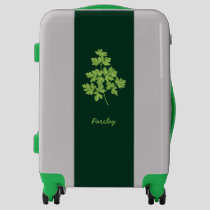 Parsley Luggage