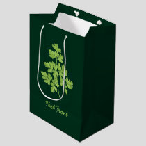 Parsley Medium Gift Bag