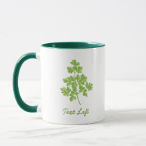 Parsley Mug
