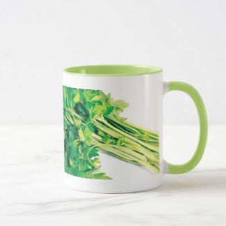Parsley Mug