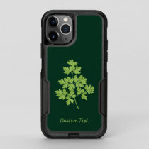 Parsley OtterBox Commuter iPhone 11 Pro Case