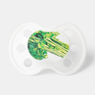 Parsley Pacifier