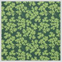 Parsley Pattern Fabric