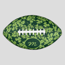 Parsley Pattern Football