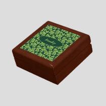 Parsley Pattern Gift Box
