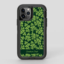 Parsley Pattern OtterBox Defender iPhone 11 Pro Case