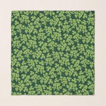 Parsley Pattern Scarf