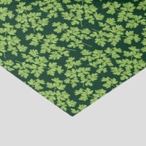 Parsley Pattern Tissue Paper