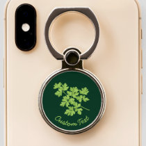 Parsley Phone Ring Stand