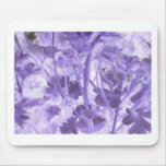 Parsley Print Mouse Pad