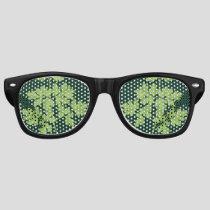 Parsley Retro Sunglasses