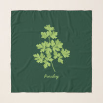 Parsley Scarf