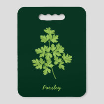 Parsley Seat Cushion