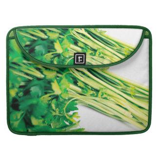 Parsley Sleeve For MacBook Pro