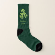 Parsley Socks
