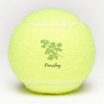 Parsley Tennis Balls