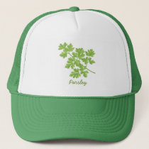 Parsley Trucker Hat