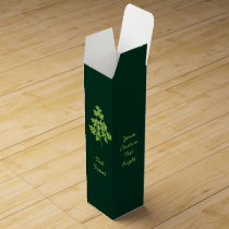 Parsley Wine Box