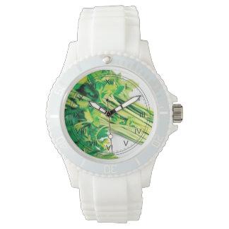 Parsley Wrist Watches