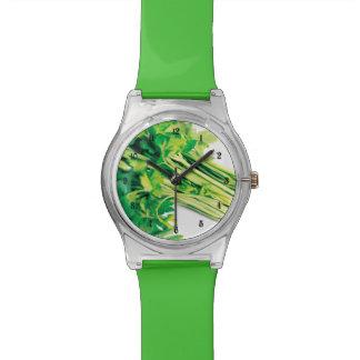 Parsley Wristwatch