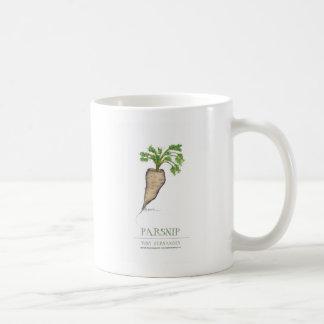 parsnip, tony fernandes coffee mug