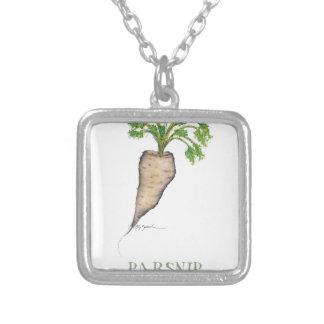 parsnip, tony fernandes custom jewelry