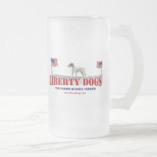 Parson Russell Terrier Mugs